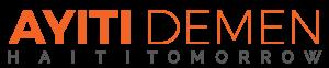 Logo Ayiti Demen